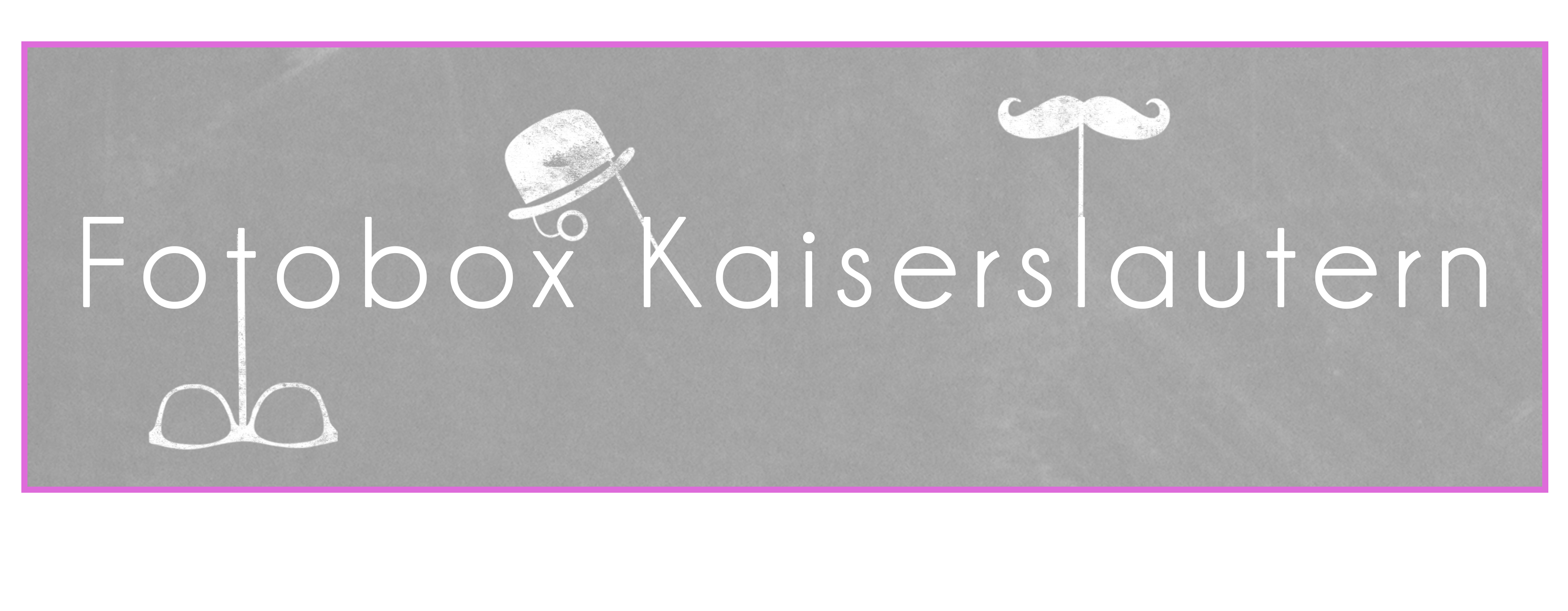 Fotobox Kaiserslautern